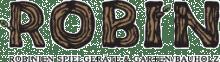 ROBIN die Spezialisten für Robinienholz